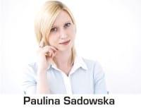 Paulina Sadowska